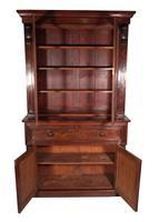 Secretaire Bookcase (9 of 11)