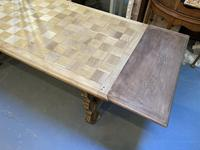 Large Spanish Dining Table (9 of 13)