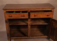 Small 18th Century Serving Dresser in Oak (3 of 7)
