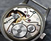 WW2 Record British Military Issue Wrist Watch (4 of 6)