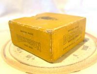 Antique Dennison Pocket Watch Box 1930s Original Presentation Protective Box (4 of 12)