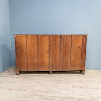 Open Rosewood Bookcase (10 of 12)