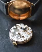 1929 Rotary 9k Gold Wristwatch (4 of 5)