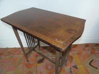 Liberty & Co High Quality Table (8 of 12)
