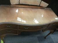 Mahogany Dressing Table (2 of 3)