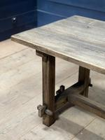 Rustic French Washed Oak Farmhouse Dining (20 of 21)