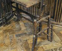 Antique Rustic French Etagere / Dumbwaiter (2 of 6)