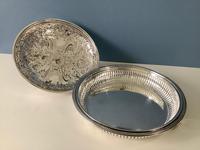 Antique Georgian Silver Entree Dish - Hester Bateman (4 of 10)