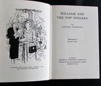 1965 1st Edition - William & The Pop Singers by Richmal Crompton (2 of 4)