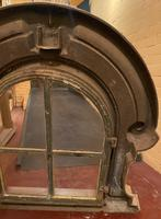 Two Dormer Windows in Cast Iron - 19th Century (10 of 11)