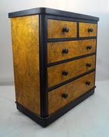 Victorian Chest With Maps (4 of 12)