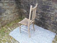 Glasgow School Arts & Crafts Chair (2 of 11)