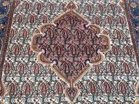 Antique Malayer Rug (4 of 9)