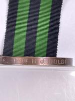 Cadet Norfolk Artillery Regiment Bronze Medal (3 of 3)