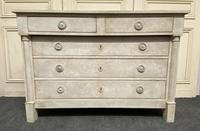 French Empire Chest of Drawers (2 of 24)