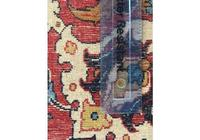 Antique Isfahan Carpet (10 of 10)