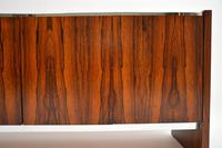 Merrow Associates Rosewood & Chrome Sideboard by Richard Young (8 of 13)
