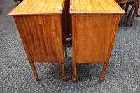 French Satinwood Night Stands (6 of 6)