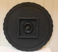 Large Electric Dial Wall Clock (5 of 6)