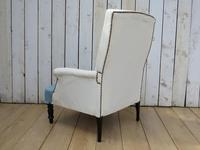 Antique Napoleon III Chair for Re-upholstery (3 of 8)