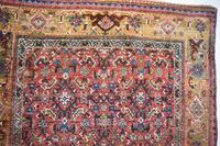 Antique Bijar rug 183x131cm (3 of 10)