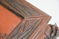 Oriental Carved Occasional Table (9 of 12)