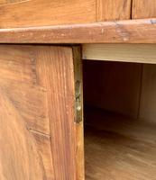 Antique Victorian Pine Shelved Larder Cupboard (16 of 19)