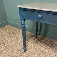 Gillows Design Regency Country House Painted Antique Side Table (4 of 7)