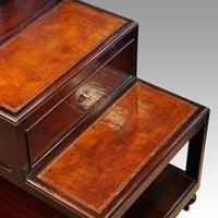 Pair of Mahogany Bedside Steps (3 of 9)