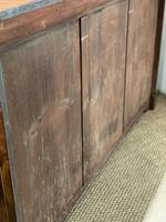 Victorian Breakfront Bookcase (10 of 11)