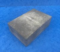 1930s Shagreen Table Box (7 of 10)