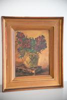 C Harris Still Life Oil Painting (12 of 12)