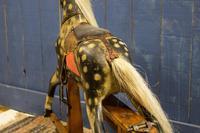 Vintage Rocking Horse. Baby Carriage Rambler (10 of 11)