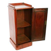 19th Century Bedside Cabinets (5 of 8)