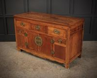 Chinese Elm Sideboard (2 of 9)