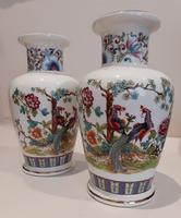 Pair of Vases (4 of 6)