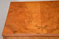 Antique Burr Walnut  Chest on Cabinet (11 of 12)