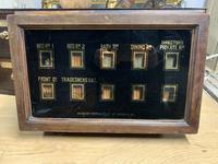 Edwardian Servants Bell Box (2 of 3)
