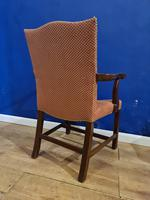 Antique Gainsborough Chair (7 of 7)