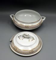 Pair of Early 20th Century Sauce Tureens - 1912-1936 (3 of 6)
