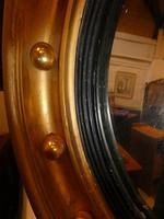 Regency Period Convex Mirror (4 of 7)