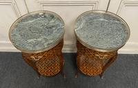 Finest Pair of French Bedside Tables (9 of 29)