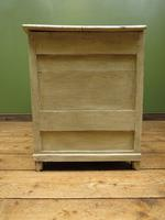 Large Gustavian Style Painted Coffer Blanket Box, Scandanavian Painted Chest (4 of 20)