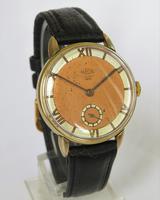 Gents 1950s Meda Wrist Watch (2 of 5)