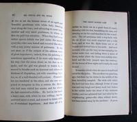 1888 Strange Case of Dr. Jekyll & Mr. Hyde  By Robert Louis  Stevenson  Rare Edition (3 of 5)