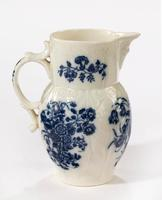 18th Century Caughley Porcelain Jug (2 of 6)