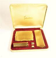 Stunning Unused 1950s Vintage Vanity Set (2 of 7)
