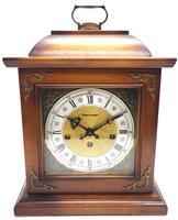 Fine Kieninger Mantel Clock 8 Day Westminster Chime Mantle Clock (2 of 11)