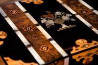 Stunning Inlaid Victorian Jewellery Box (2 of 14)