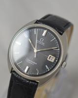 1970 Omega Seamaster Cosmic Automatic Wristwatch (2 of 5)